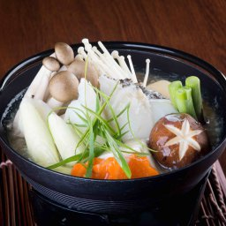 Yosenabe is a Japanese hot pot that is versatile, easy to make, and great for the colder months.